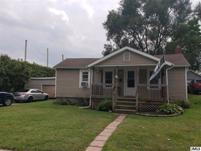 137 Arnold, City Of Jackson, MI 49202 - MLS#: 55201903743