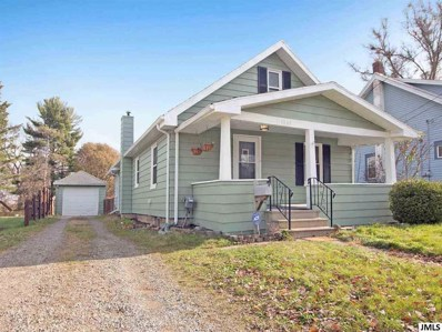 1307 Lansing Ave, City Of Jackson, MI 49202 - MLS#: 55201904341