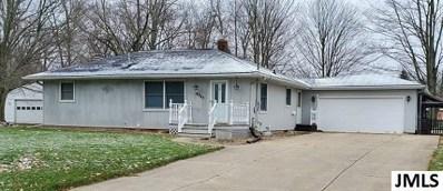 6763 Ewers, Spring Arbor, MI 49283 - MLS#: 55201904350