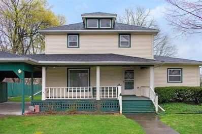 121 S King St, Columbia, MI 49230 - MLS#: 55202000476