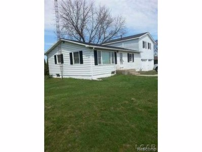 142 Wamplers Lake Rd., Brooklyn, MI 49230 - MLS#: 56031287695