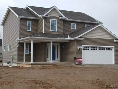 3728 Willow Nicole, Adrian Twp, MI 49221 - MLS#: 56031337543