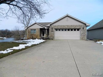 13890 Grandpoint Circle, Somerset Twp, MI 49233 - MLS#: 56031341549