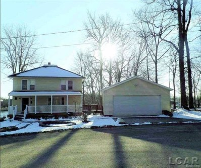 274 N Ridge, Cambridge Twp, MI 49230 - MLS#: 56031341738