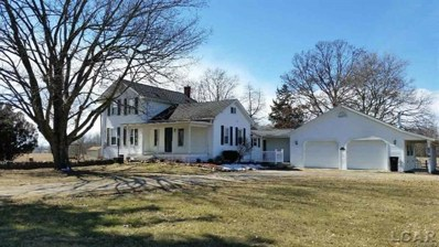 4750 Sand Creek Hwy, Adrian, MI 49221 - MLS#: 56031342481