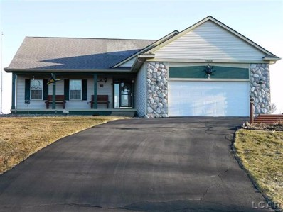 14016 Grandview Drive, Somerset Twp, MI 49233 - MLS#: 56031342692