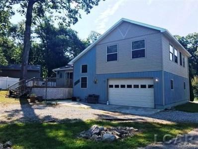 5520 Robinwood Ct., Woodstock Twp, MI 49253 - MLS#: 56031343227
