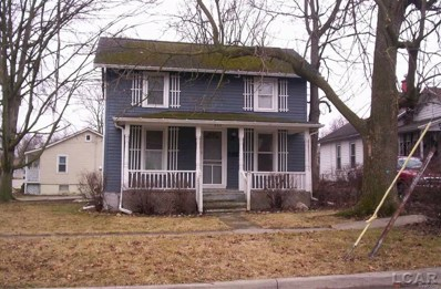 822 Clinton, Adrian, MI 49221 - MLS#: 56031343280