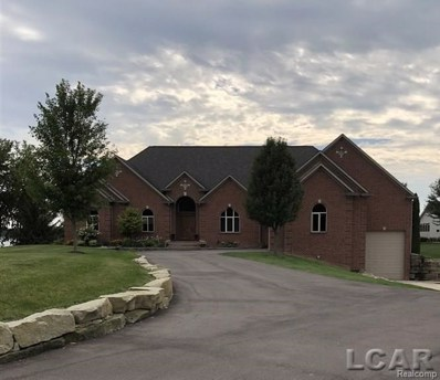8369 O\'Dowling Drive, Cambridge Twp, MI 49265 - MLS#: 56031343550
