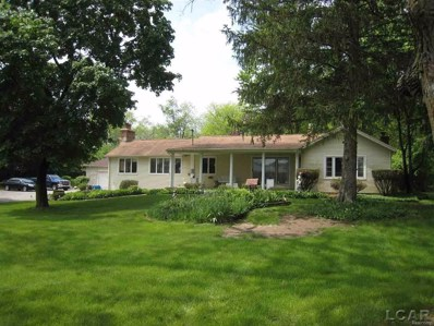 515 N Occidental, Tecumseh, MI 49286 - MLS#: 56031343746