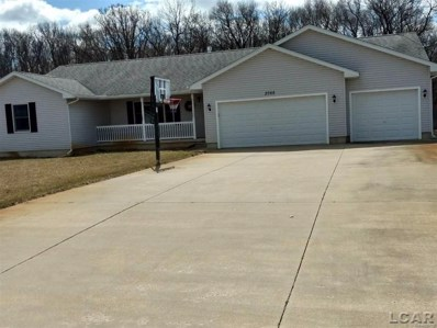 2068 Friar Tuck Circle, Raisin Twp, MI 49221 - MLS#: 56031344204