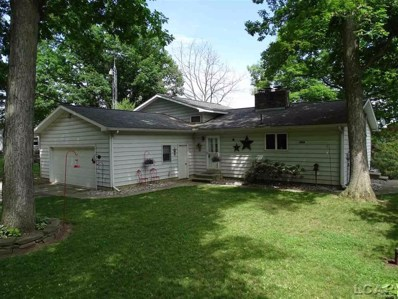 278 N Ridge Rd, Cambridge Twp, MI 49230 - MLS#: 56031345465