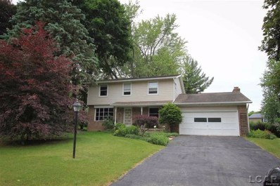 1435 Meadowview Ct, Adrian, MI 49221 - MLS#: 56031346006
