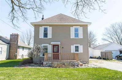 6583 Rouget, Palmyra Twp, MI 49268 - MLS#: 56031346199
