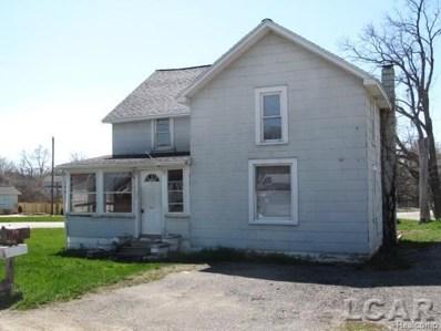 6439 Devils Lake Highway, Woodstock Twp, MI 49220 - MLS#: 56031346232