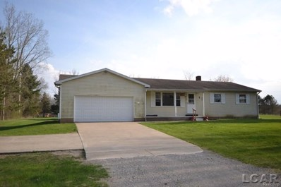4659 W Carleton Road, Madison Twp, MI 49221 - MLS#: 56031346390