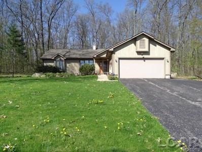 9274 Kingsley Dr, Cambridge Twp, MI 49265 - MLS#: 56031347097