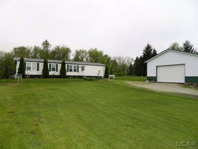17713 Manitou Road, Rollin Twp, MI 49220 - MLS#: 56031347525
