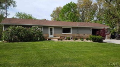 1590 Sutton, Raisin Twp, MI 49221 - MLS#: 56031347828