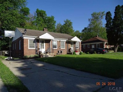 409 Northwestern Dr, Adrian, MI 49221 - MLS#: 56031348415