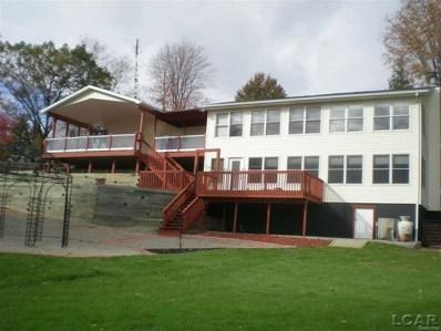 1236 White Lake, Henrietta Twp, MI 49272 - MLS#: 56031349591