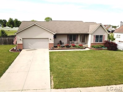 1506 Wind Dancer Trail, Tecumseh, MI 49286 - MLS#: 56031351047