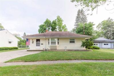 423 Stockford, Adrian, MI 49221 - MLS#: 56031351200