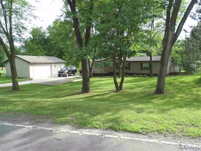 310 S Sutton Rd, Leoni Twp, MI 49203 - MLS#: 56031352196