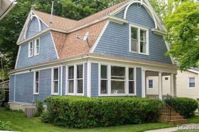 517 N Broad Street, Adrian, MI 49221 - MLS#: 56031352197