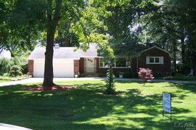 1251 E Oregon, Adrian, MI 49221 - MLS#: 56031352320