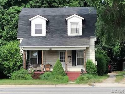 741 S Main Street, Adrian, MI 49221 - MLS#: 56031352867