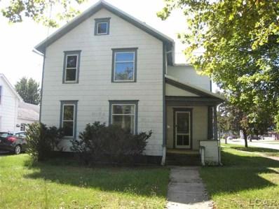 502 E Logan St, Tecumseh, MI 49286 - MLS#: 56031353108