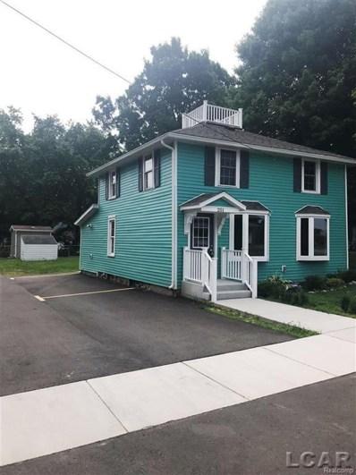251 Devils Lake Hwy, Rollin Twp, MI 49253 - MLS#: 56031353167