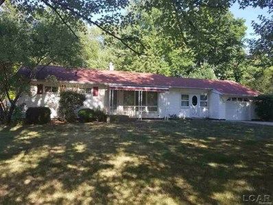 2379 Clearview Ct, Madison Twp, MI 49221 - MLS#: 56031354418