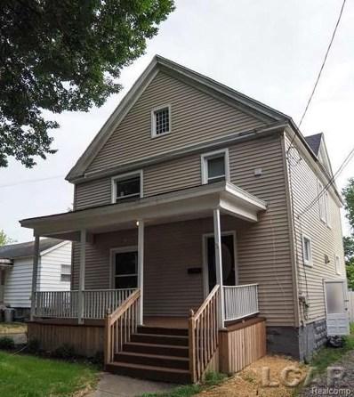 313 Merrick Street, Adrian, MI 49221 - MLS#: 56031354492