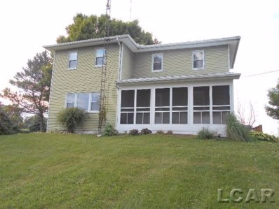 6680 Beecher Rd, Jefferson Twp, MI 49266 - MLS#: 56031355641