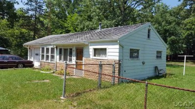 2243 Collingwood Ct, Norvell Twp, MI 49230 - MLS#: 56031355900