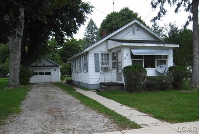 407 E Shawnee St., Tecumseh, MI 49286 - MLS#: 56031357383