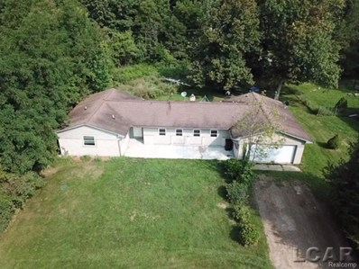 7470 Surrey Drive, Cambridge Twp, MI 49265 - MLS#: 56031357641