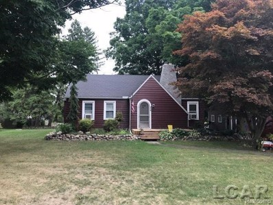315 N Steer, Woodstock Twp, MI 49220 - MLS#: 56031357764
