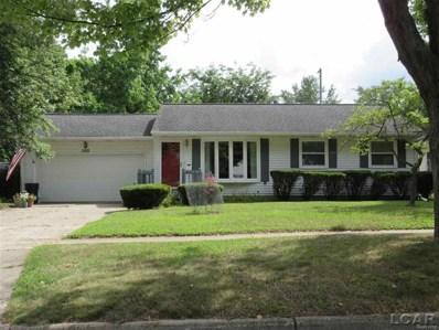 502 Sutton Street, Tecumseh, MI 49286 - MLS#: 56031357866