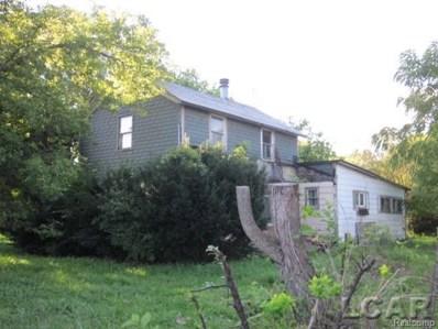 1418 W Carleton, Madison Twp, MI 49221 - MLS#: 56031357937