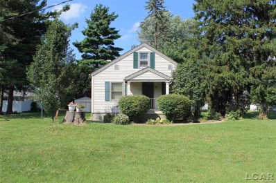 604 Beagle Road, Blissfield, MI 49228 - MLS#: 56031358365