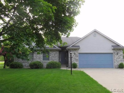 215 Kingsberry, Blissfield, MI 49228 - MLS#: 56031359445