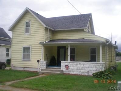 114 S Monroe, Blissfield, MI 49228 - MLS#: 56031359497