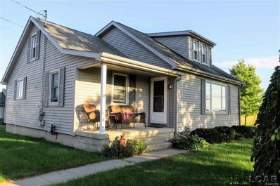 7489 Berkey, Riga Twp, MI 49228 - MLS#: 56031361708