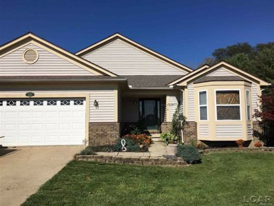 1703 Wind Dancer, Tecumseh, MI 49286 - MLS#: 56031362878