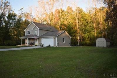 3971 Round Lake Hwy, Woodstock Twp, MI 49253 - MLS#: 56031362926