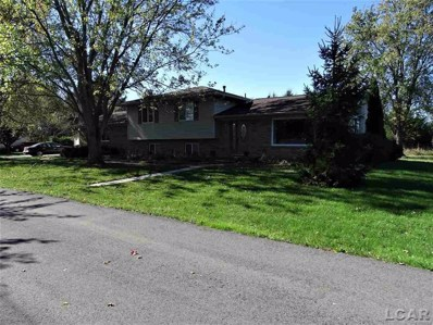 1315 W Bemis Rd, York Twp, MI 48176 - MLS#: 56031363061