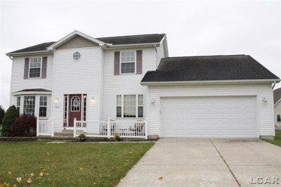 1902 Wind Dancer Trail, Tecumseh, MI 49286 - MLS#: 56031364044